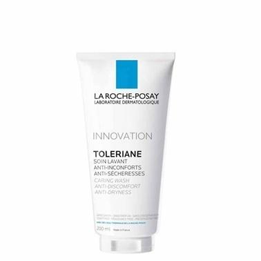 La Roche Posay Toleriane Carıng Wash 200 ml Renksiz